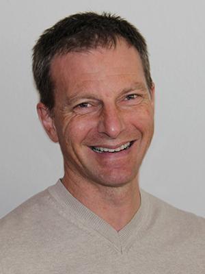 Roman Schnidrig (Präsident elect)